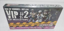 Zombicide Box Of Zombies Set #10 - Vip #2 - Very Infected People