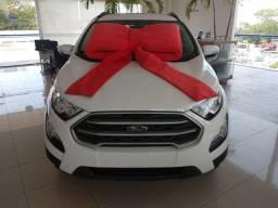 Ford Ecosport SE AT 1.5 - 2020/2021 - Zero KM