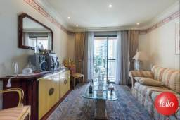 Apartamento para alugar com 3 dormitórios em Moema, São paulo cod:170535