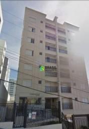Apartamento com 2 dormitórios à venda, 122 m² por R$ 400.000 - Centro - Poços de Caldas/MG