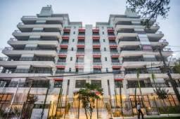 Apartamento 02 quartos (02 suites) no Mercês, Curitiba.