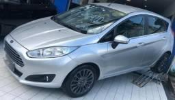 Ford Fiesta Ha Titanium Top de linha !