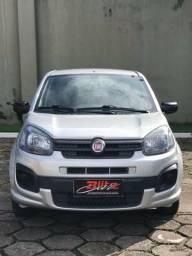 Fiat/uno attractive 1.0