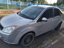 Urgente Fiesta sedan 1.6 2010 IPVA 2020 pago - 2010
