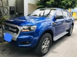 Ranger automática diesel 4x4 LIBERADA - 2017