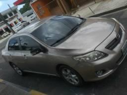 Corolla alien 2010 - 2010