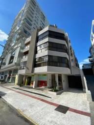 Frente Avenida- 3 Dormitórios, Mobiliado, Sacada com Churrasqueira-Meia Praia