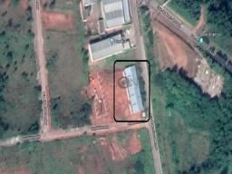 Pavilhão Industrial Fazenda São Borja - São Leopoldo