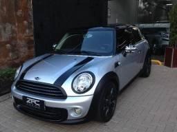 Mini One - 2011