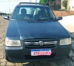 Fiat Uno Fire Flex