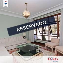 CA0153 Casa 567m², 4 quartos, 6 vagas - Mercês/Bigorrilho - Curitiba - PR