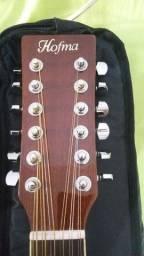 Violão de 12 cordas