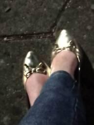 Sandalias e sapatilhas 49