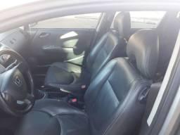 Honda FIT EX 1.5 gasolina ano 2005 carro de mulher