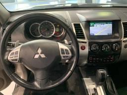 Oportunidade!! Pajero Dakar Hpe (Top) Diesel 2014