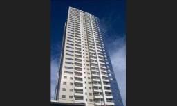 Vende-se lindo apartamento mobiliado com 2/4 sendo 1 suíte, andar alto