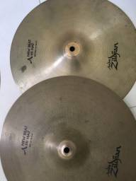 Hi Hat zildjian new beat 14 pol