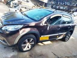 Sucata Peugeot 2008 2018 retirada de peças