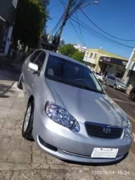 Toyota Corolla XLI 16VVT 2005