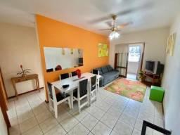 1 dormitório com tamanho de 2, entrada e saldo em 50x