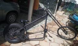 Bike Chopper