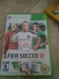 Jogo de Xbox 360 vendendou
