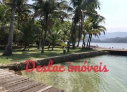 Casa em Ilha Paradisíaca - Angra dos Reis - RJ