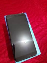 Vendo ou troco Asus ZenFone we Photo