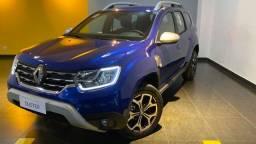 Nova Duster Iconic 1.6 CVt 20/21. O Verdadeiro SUV R$ 97,500.00