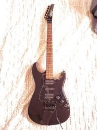Guitarra Seizi Modelo MOSH