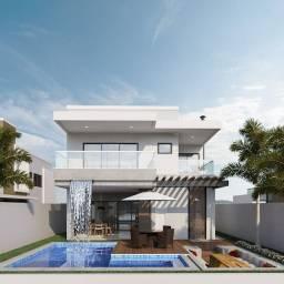 Projeto aprovado pra construir  no terras 2 cidade alpha