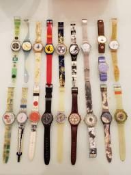 Relógios Swatch feminino