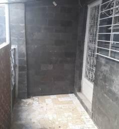 Casa de vila 2 quartos - Vila Isabel