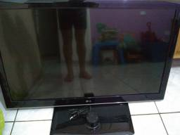 Tv LG de LCD de 40 polegadas
