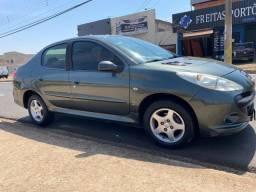 Peugeot passion 207 2009 $14.000,00