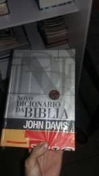 Dicionário John Davis