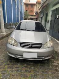 Corolla XEI - 2004