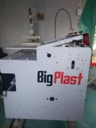 Máquina para fabricar Sacos de lixo e Sacolas