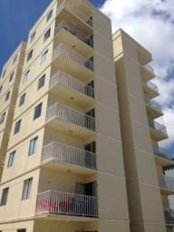 Peixinhos: excelente apartamento, 2 quartos, super novo, ventilado e bem localizado