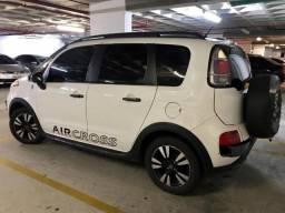 Citroen/C3 Aircross exca 2015 automático - Novíssimo
