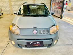 Fiat Uno Way super completo