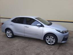 Corolla XEI único dono 46.000km aceita troca maior e menor valor