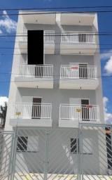Apartamento de 56m² c/2 quartos no Jardim Simus