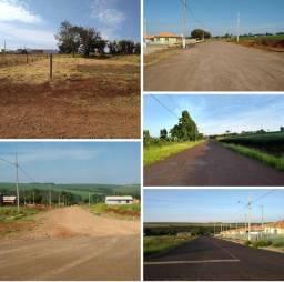 Oportunidade Terreno 360 metros quitado Mauá da Serra Paraná