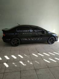 New Civic 2008 Aut...top