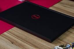 Notebook Dell Inspiron 15 Gaming (troco por cpu)