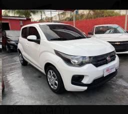 Fiat Mobi 1.0 Evo