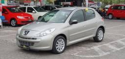 Peugeot 207 1.6 Automático 2010