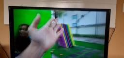 TV smart 40 polegadas semi nova linda