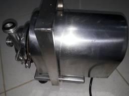Bomba alimentícia cerveja artesanal 1/2 CV